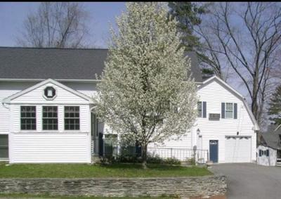 MA-Worcester County Commercial Under Agreement: 5 Point Pleasant Rd