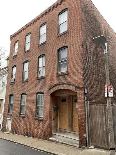 Multi Family Home Under Agreement: 9-9a Hancock St