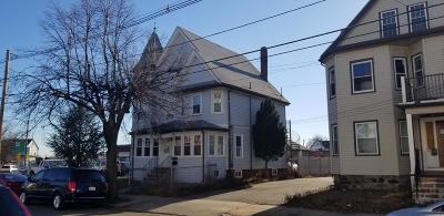 Malden Multi Family Home For Sale: 82 Oliver St