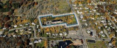 Brockton Multi Family Home For Sale: 34 North Pearl