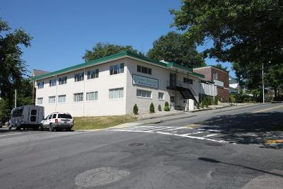 MA-Worcester County Commercial For Sale: 18 & 23 Hammond Street