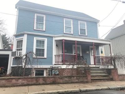 Somerville Multi Family Home New: 17 Princeton St