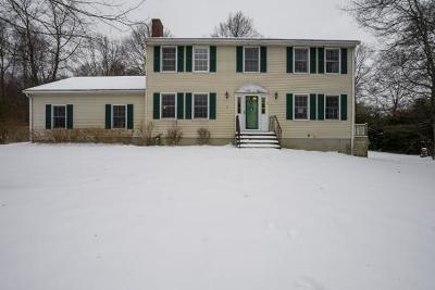 Medway MA Single Family Home New: $364,000