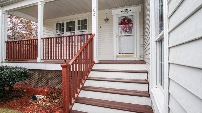 Seekonk Single Family Home For Sale: 1021 Taunton Avenue