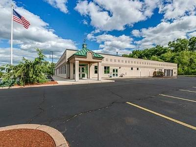 RI-Providence County Commercial For Sale: 97 Industrial Dr