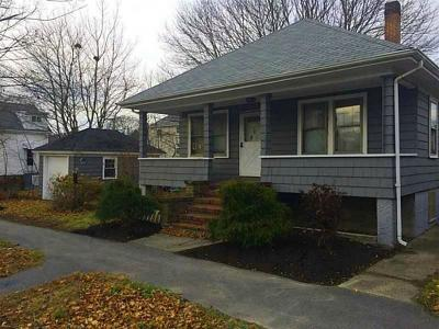 RI-Bristol County Single Family Home For Sale: 43 Collins Street