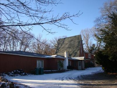 Attleboro Single Family Home For Sale: 64 Highland Ave