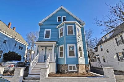 Multi Family Home Under Agreement: 126 Millet St