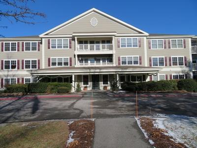 Stow Condo/Townhouse For Sale: 34 Meeting House Ln #108