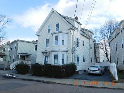 Lynn Multi Family Home For Sale: 43 Waverly St