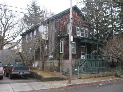 Fall River Multi Family Home For Sale: 114 Ridge St