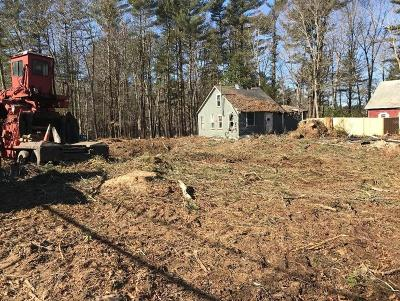 Halifax Residential Lots & Land For Sale: 20 4th Ave