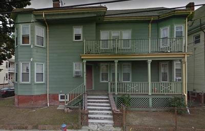 Somerville Multi Family Home For Sale: 21 Bradley St