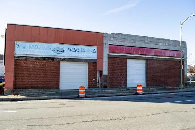 MA-Bristol County Commercial For Sale: 812 S 1st St
