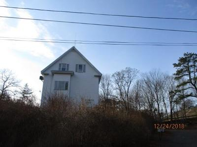 Gloucester Multi Family Home Under Agreement: 143 Essex Ave