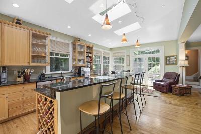 Cambridge Rental For Rent: 45 Mt. Vernon St.