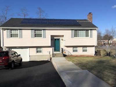 Marlborough Single Family Home For Sale: 17 Johansen Dr