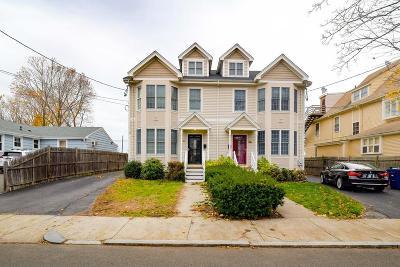 Single Family Home For Sale: 6 Everett St #1
