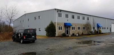 RI-Providence County Commercial For Sale: 45 Industrial Rd #100