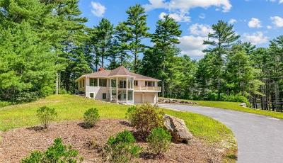 Plymouth Single Family Home For Sale: 1 Yellow Maple Ln