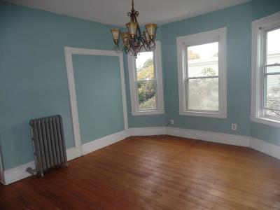 Cambridge Rental For Rent: 318 Western Ave #3