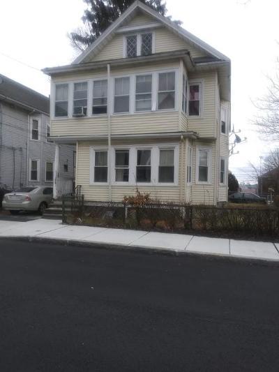 Everett Multi Family Home For Sale: 28-30 Revere Street