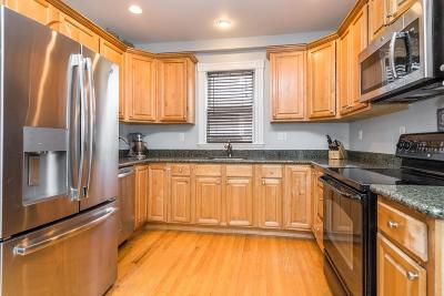 Watertown MA Single Family Home Under Agreement: $499,000