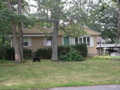 Abington Single Family Home Under Agreement: 138 Hjelm St