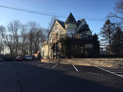 Rockland Multi Family Home For Sale: 28 West Water St