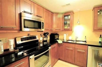 Cambridge Rental For Rent: 2456 Massachusetts #101