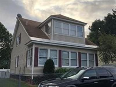 Lowell Single Family Home For Sale: 53 Joffre Street