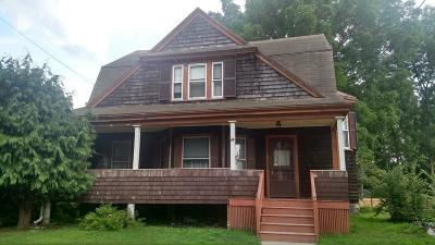 Rockland Single Family Home For Sale: 84 Payson