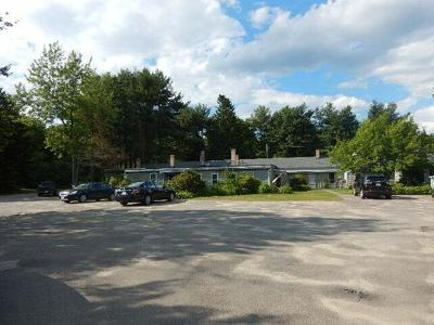 MA-Worcester County Commercial For Sale: 88 State Rd W
