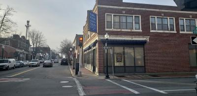 MA-Bristol County Commercial For Sale: 245 Union St