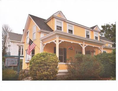 Rockport Multi Family Home Under Agreement: 45 Broadway