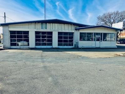 MA-Bristol County Commercial For Sale: 11 Slade Ferry Bl
