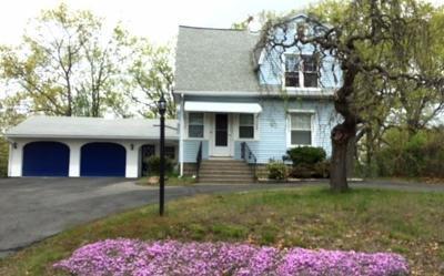 Shrewsbury Single Family Home For Sale: 3 Fyrbeck Ave