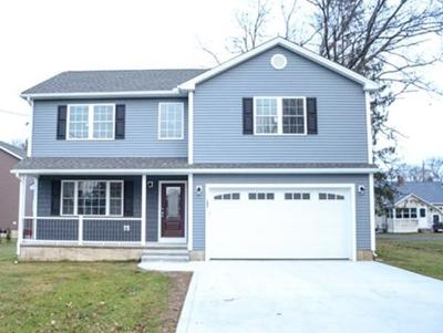 Belchertown Single Family Home For Sale: Lot 73 Boardman St