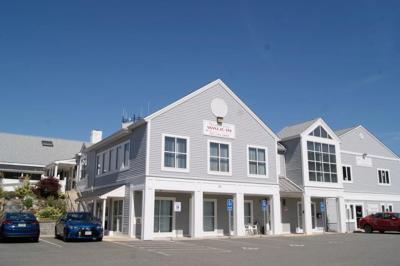 MA-Norfolk County Commercial For Sale: 101 Access Rd