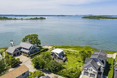 Hingham Single Family Home For Sale: 2 Beach Lane