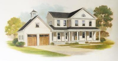 Plymouth Single Family Home For Sale: 56 Bramhall Lane