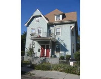 Multi Family Home Under Agreement: 208 Brunswick St