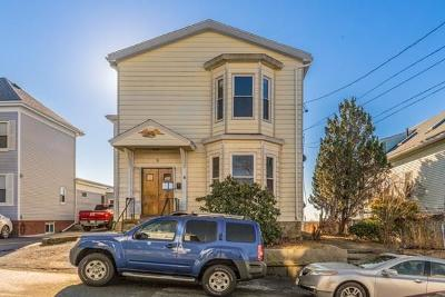 Gloucester MA Multi Family Home Contingent: $359,000