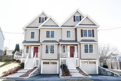 Needham Single Family Home Extended: 294 West St #1