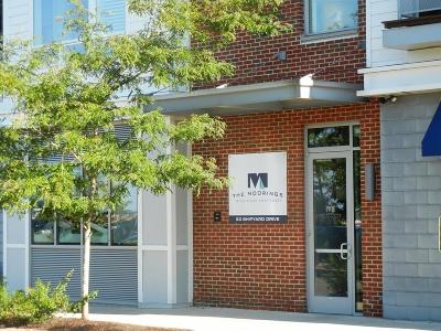 Hingham Condo/Townhouse For Sale: 23 Shipyard Dr #203