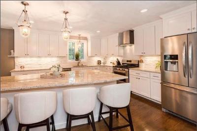Newton Single Family Home For Sale: 50 Lenglen Rd #A