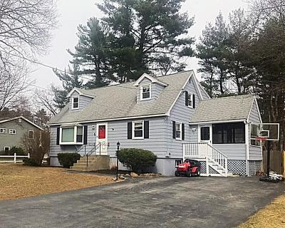 Billerica Single Family Home For Sale: 8 Anniversary Way