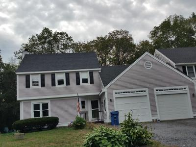 Plymouth Rental For Rent: 12 Leland Way #A