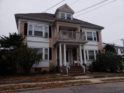 Rockland, Abington, Whitman, Brockton, Hanson, Halifax, East Bridgewater, West Bridgewater, Bridgewater, Middleboro Single Family Home For Sale: 361 Moraine St