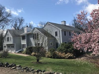 Wenham Single Family Home For Sale: 30 Hilltop Drive